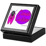 Cicada Couture P07 Keepsake Box