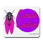 Cicada Couture P07 Mousepad