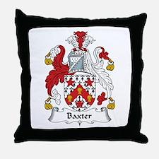 Baxter Throw Pillow