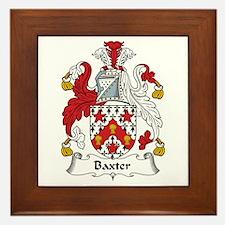 Baxter Framed Tile