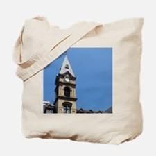 Victorian architecture built in 1888x Cit Tote Bag