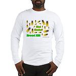 What Cicada Long Sleeve T-Shirt
