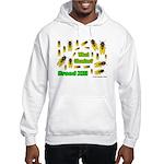What Cicada Hooded Sweatshirt