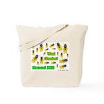 What Cicada Tote Bag