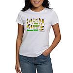 What Cicada Women's T-Shirt