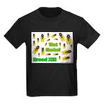 What Cicada Kids Dark T-Shirt