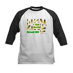What Cicada Kids Baseball Jersey