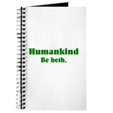 Human Kind Journal