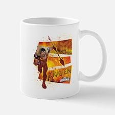 Kraven the Hunter Mug