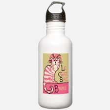 Le Chat Sac Water Bottle