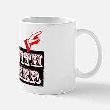 Sucker Mug
