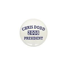 Chris Dodd for President 1