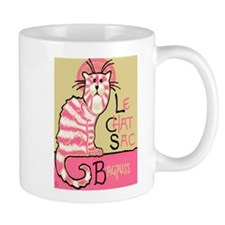 Le Chat Sac Mugs