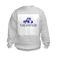 MY DADDY Sweatshirt