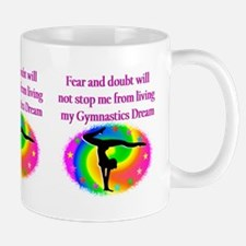 BLESSED GYMNAST Mug