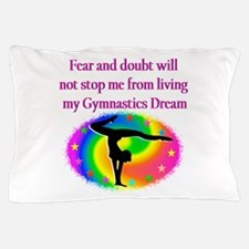 BLESSED GYMNAST Pillow Case