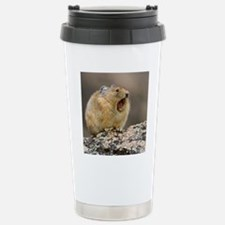 Open Wide Travel Mug