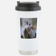 Astronaut Squirrel Travel Mug