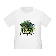 The Lizard T