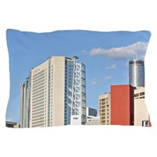 Georgia International Plaza Philips Ar Pillow Case