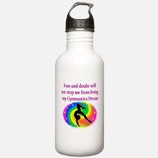 INSPIRING GYMNAST Sports Water Bottle
