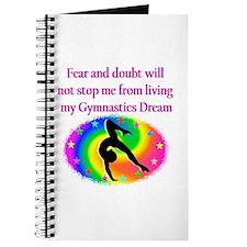 INSPIRING GYMNAST Journal