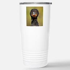Cormorant Attitude Stainless Steel Travel Mug