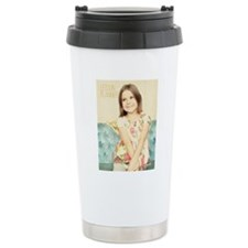 Anya Lesson Planner 201 Travel Mug