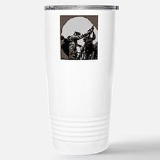 Ranger Mortar Team Travel Mug