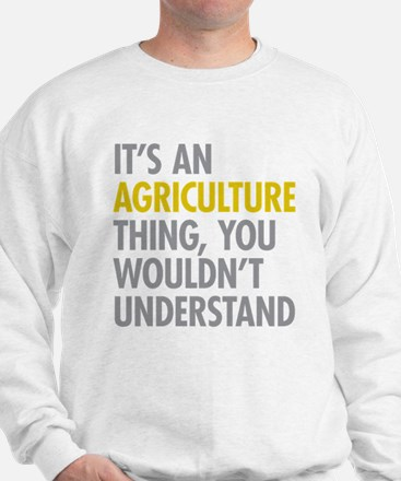 Its An Agriculture Thing Jumper