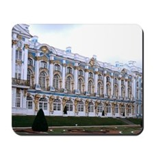 St Petersburg.Catherine's Palace. Pushki Mousepad