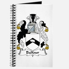 Balfour Journal