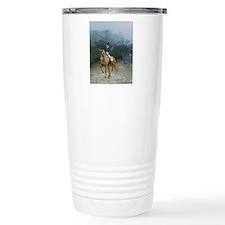 PB Piaffe Dressage Hors Travel Mug