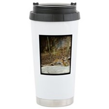 tiger Travel Coffee Mug