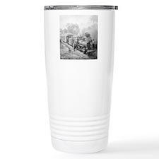 Jupiter and Lake Worth  Travel Mug