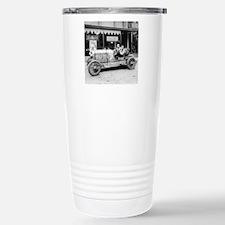 Pikes Peak Champion Rac Travel Mug