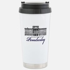 Unique Jane austen mr bingley Travel Mug
