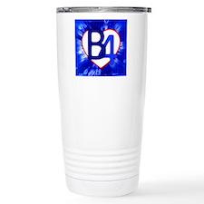 Large logo Travel Mug