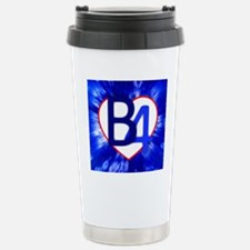 Large logo Travel Mug
