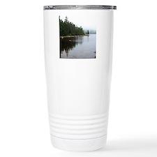 Acadia Wildlife Shower  Travel Mug