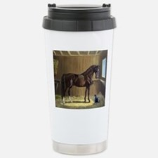Marco and Sneaker Stainless Steel Travel Mug