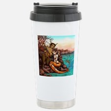 Serenade Travel Mug
