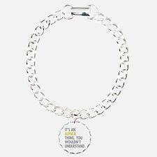 Its An Alpaca Thing Bracelet