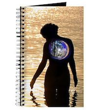 Worlds Within Worlds, journal