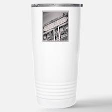Boston and Maine  Travel Mug