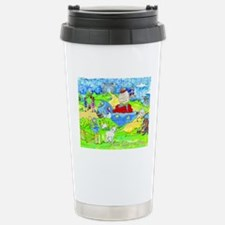 cafepressnurseryrhymes Travel Mug
