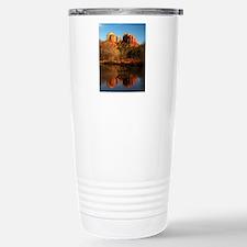 Sedona_34x44_TwinDuvet_ Stainless Steel Travel Mug