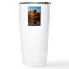 Sedona_34x44_TwinDuvet_ Travel Coffee Mug