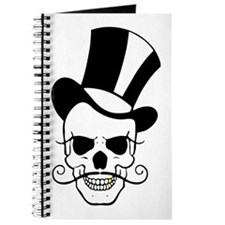SKULL and TOP HAT Journal