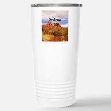 Sedona_6x6_v1_Cathedral Stainless Steel Travel Mug